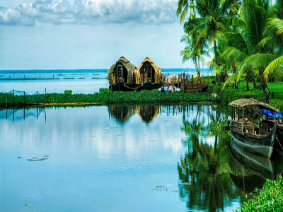 Kerala Delights Package