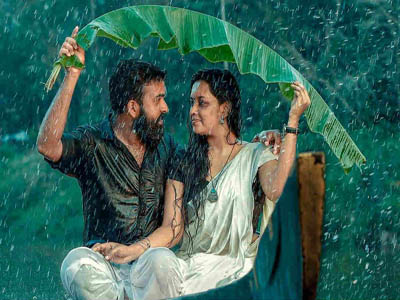 Kerala Honeymoon Special
