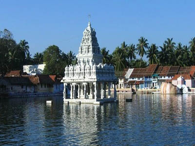 Southindia Package