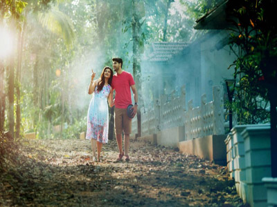 kerala honeymoon with Guruvayoor
