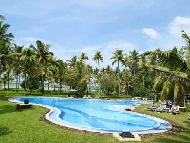 coconut lagoon genaral pool
